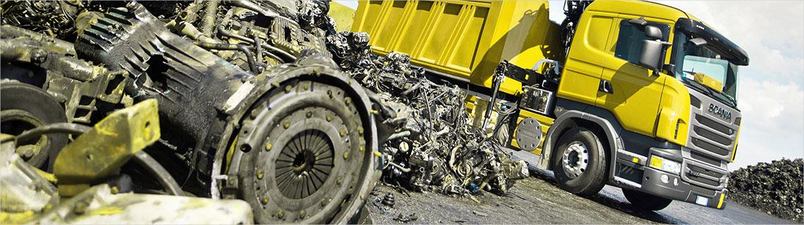 Пункт приема меди новосибирске вывоз металлолома москва в Ям